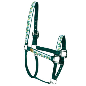 Winter Trees Equine Elite Halter