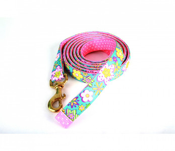 Flower Power High Fashion Horse Lead