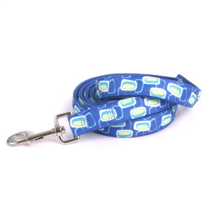 Geo Blue Equine Elite Horse Lead