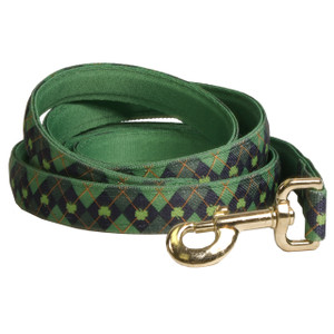 Irish Argyle High Fashion Horse Lead