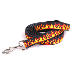 Red Flames Equine Elite Horse Lead