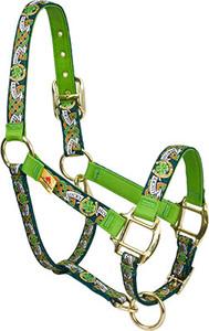 Lucky Horse High Fashion Horse Halter