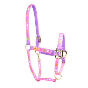 Sweethearts High Fashion Horse Halter