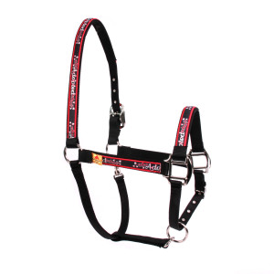 Who Adopted Who Equine Elite Horse Halter