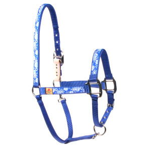 Winter Wonderland Equine Elite Halter
