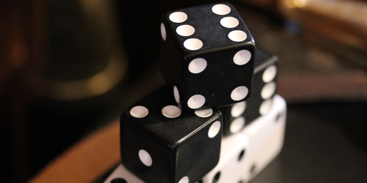 6-sided dice for sale! Buy individual dice or in bulk quantities.
