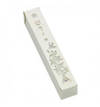 White Dove & Tree Mezuzah