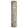 Old Jerusalem Mezuzah Case
