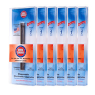 Tobacco Disposable Six Pack