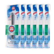 Menthol Disposable Six Pack