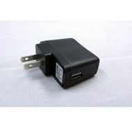 Universal USB AC Wall Adapter