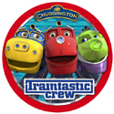 Chuggington Train Party Supplies