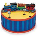 Cake Pans & Decor