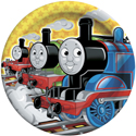 Thomas the Tank Engine Party