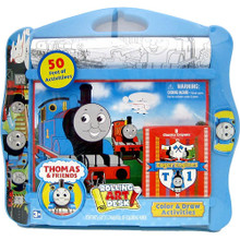 Thomas & Friends Rolling Art Desk