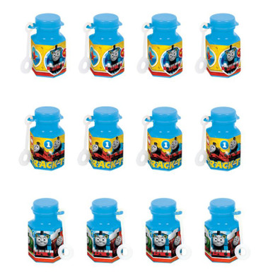 Thomas & Friends Mini Bubbles Bottles