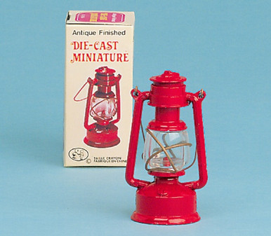 Red Lantern Pencil Sharpener