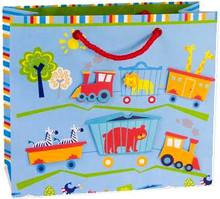 Circus Train Mini Vogue Gift Bag