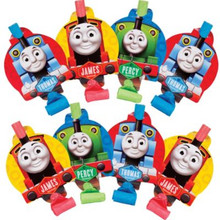Thomas & Friends Full Steam Ahead Blowouts