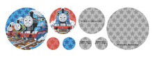 Thomas & Friends Full Steam Ahead Confetti