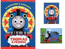 Thomas & Friends Notecards and Envelopes