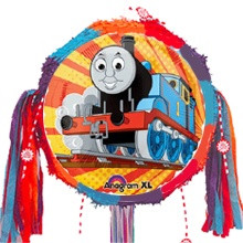 Thomas The Tank Engine On Track Pinata Kit