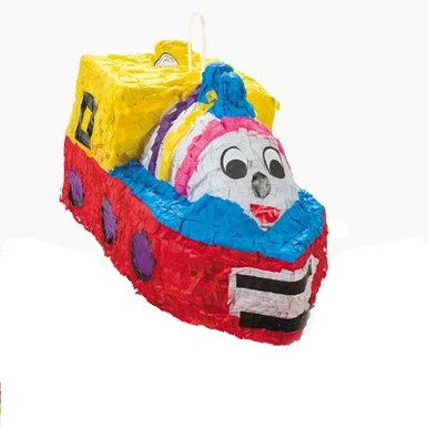 Party Train Pinata