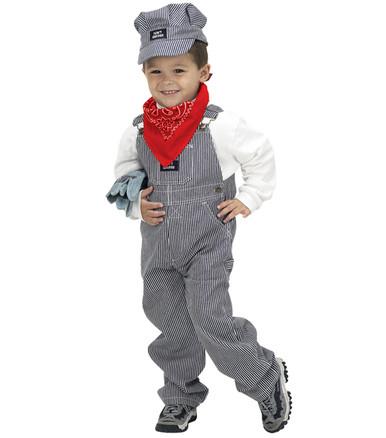 Thomas Train Halloween Costume