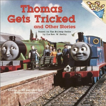Thomas Gets Tricked and Other Stories