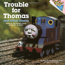 Trouble for Thomas and Other Stories
