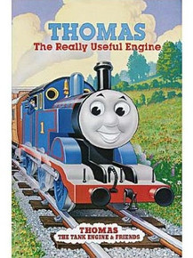 Thomas the Really Useful Engine Book