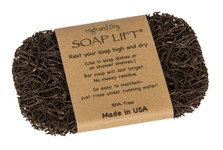 Brown Soap Lift - High and Dry