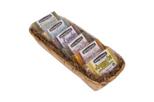"""Six Bar Sampler"" Organic Soaps"