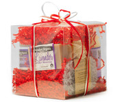 LUXURY CHRISTMAS GIFT BOX