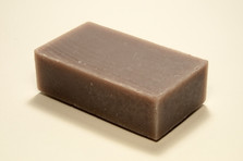 Lavender &amp; Comfrey Organic Soap - 1 oz. Mini Bar