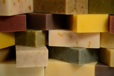 12 Month - Soap of the Month Club - 2 BARS
