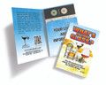 20 Test Kit, Date Rape Drug Test (10 Strips / 20 Tests)
