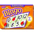 Bingo - Subtraction