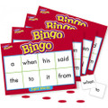 Bingo - Sight Words Level 1