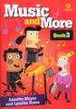 Music and More Book 3