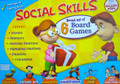 Smart Kids - 6 Social Skills Board Games