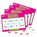 Bingo - Sight Words Level 2