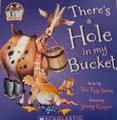 There's a Hole in my Bucket (Includes CD)