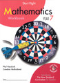 Start Right Mathematics Workbook Year 7