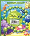 Mini Reward Charts - Think Tank (36)(under the sea)