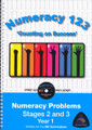 Numeracy Problems: Stages 2 and 3 Year 1 Written for the New Zealand Curriculum