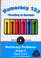 Numeracy Problems: Stage 6 Years 5 & 6  Written for the New Zealand Curriculum