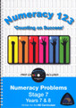 Numeracy Problems: Stages 7  Years 7 & 8 Written for the New Zealand Curriculum