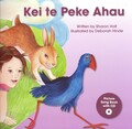 Kei te Peke Ahau - Te Reo Singalong Book 2