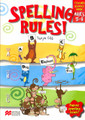Spelling Rules! Teacher Resource Book Ages 5-8
